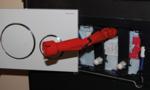 Set di chiavi di montaggio per sedili WC 4pz