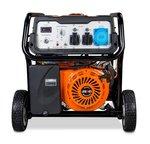 Generatore a benzina 5,5 kw