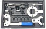 Set di regolazione dell'ora Opel, Suzuki Fiat 1.3 JTD/CDTi/TDCi