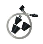 Sistema di raffreddamento Sangue e strumenti di riempimento 6 pezzi