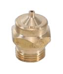 Ugello di ricambio diametro 2,5 mm per BGS 3206