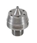 Ugello di ricambio diametro 2,5 mm per BGS 3317