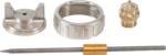 Ugello di ricambio diametro 1,2 mm per BGS 3206
