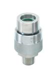 Cilindro idraulico 700 bar