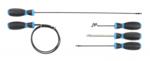 Kit attrezzi per linstallazione dei cavi 5 pezzi