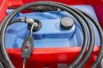 Serbatoio combinato gasolio 400 litri adblue 50 litri  pompe