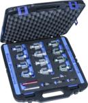 Kit di montaggio del sensore di parcheggio e del supporto, 18 pezzi