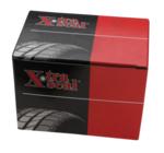Tasselli per riparazione pneumatici diametro 8,0 mm 24 pezzi