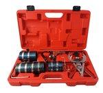 Kit di montaggio pistone e fasce elastiche