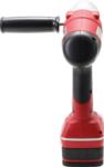 Avvitatore a percussione a batteria 420 Nm max. 2000 U/min 18 V