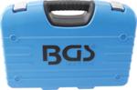 Valigetta vuota per moduli utensile BGS 1/3