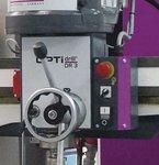 Trapano radiale diametro 28mm - Mk3 - 370mm