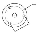 Maschiatrice elettrica da m2 a m12 915 mm