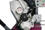 Sega a nastro stazionaria diametro 225 mm - 60°