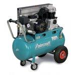 Compressore olio a cinghia 10 bar - 50 litri