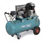 Compressore olio a cinghia 10 bar - 200 litri