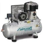 Compressore a pistoni 4 kw - 10 bar - 100 l - 520 l/min.