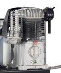 Compressore a pistone 5,5 kw - 10 bar - 270 l - 680l/min.