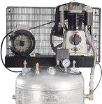 Compressore a pistone 10 bar - 270 litri
