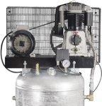 Compressore a pistoni 15 bar - 270 litri