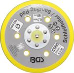 Platorello per BGS 3290, 8688 diametro 152 mm