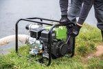 Pompa acqua per acque sporche