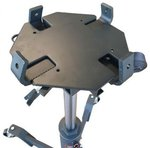 Martinetto di trasmissione idraulica 500 kg