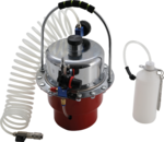 Set di adattatori e sfiato del freno ad aria compressa 17 pz