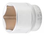 Chiave a tubo esagonale 12,5 mm (1/2) 38 mm