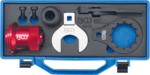 Kit di utensili per flangia differenziale e controdado per BMW