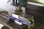 Morsetto macchina meccanico-idraulico euroline