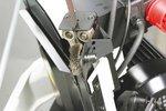 Sega a nastro mobile diametro 178 mm - cavo / cinghia - 230V