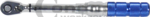 Chiave dinamometrica a doppio canale 2-10 Nm