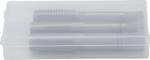 Set tagliafili anteriore, centrale e trimmer M14 x 2,0 3 pz
