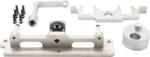 BGS 9378 Set di attrezzi per il montaggio della catena di distribuzione per il motore Mercedes 651