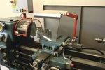 Protezione mandrino di grande diametro 1000mm