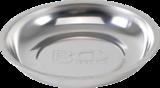 Corpo magnetico in acciaio inox diametro 150 mm_