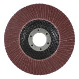 Disco lamellare, diametro 115 mm, granulometria 120_