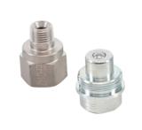 Cilindro idraulico 700 bar_