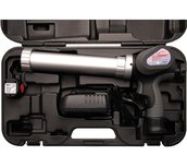 Kit professionale senza fili pistola agli ioni di litio 10,8 V