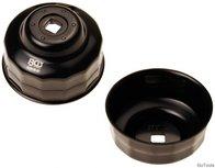 Chiave filtro olio 14 lati diametro 65 - 67 mm per Daihatsu, Fiat, Nissan, Toyota