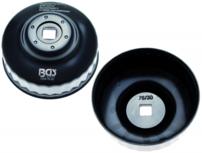 Chiave filtro olio 30 lati diametro 76 mm per potenza motore Ford