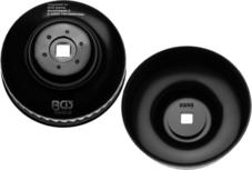 Chiave filtro olio da 45 lati diametro 93 mm per Renault, VW