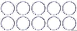 Assortimento di anelli di tenuta per BGS-126 Ø 20 / 23,5 mm 20 pezzi