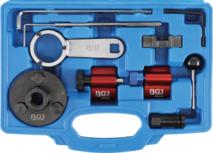 Kit di regolazione del motore per VAG 1.6, 2.0 l CR TDI