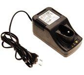 Caricabatterie rapido per avvitatori BGS 9256