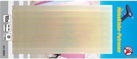Bastoni di colla, 16 pezzi, 11x200 mm