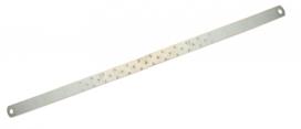 Fascia di ricambio 110-155 mm per BGS 8536