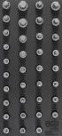 Vassoio portautensili 1 3 Set di tappi per inserti 12 5 mm 1 2 Esagono interno RIBE 36 pezzi