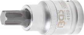 Chiave a bussola lunghezza 54 mm polydrive 12,5 mm (1/2) per VAG